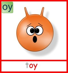Toy animation
