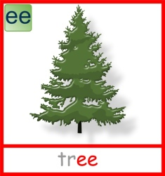 Tree animation
