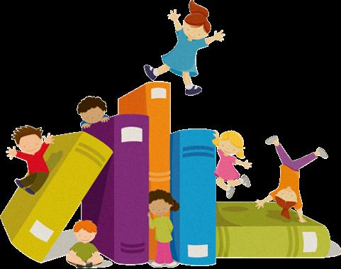bookls & kids