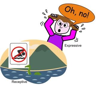 Receptive & Expressive 2